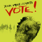 Your Mark Counts