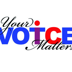 Vote/Voice
