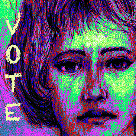 GET OUT THE YOUTH VOTE