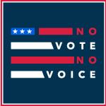 No Vote, No Voice