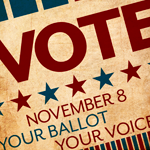 Your Ballot. Your Voice.