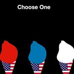 Choose One. Vote 2016!