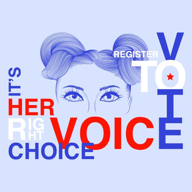 Her Vote