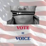 Vote = Voice