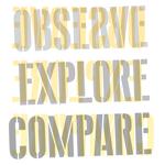 Observe Explore Compare Vote