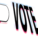 Vote or Shut Up