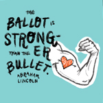 Stronger Than the Bullet 2