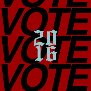 Get Out The Vote