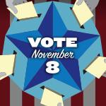 Vote November 8