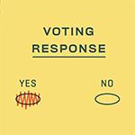 Vote? Yes