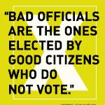 Bad Officials/Good Citizens
