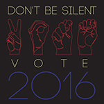 Don't be Silent