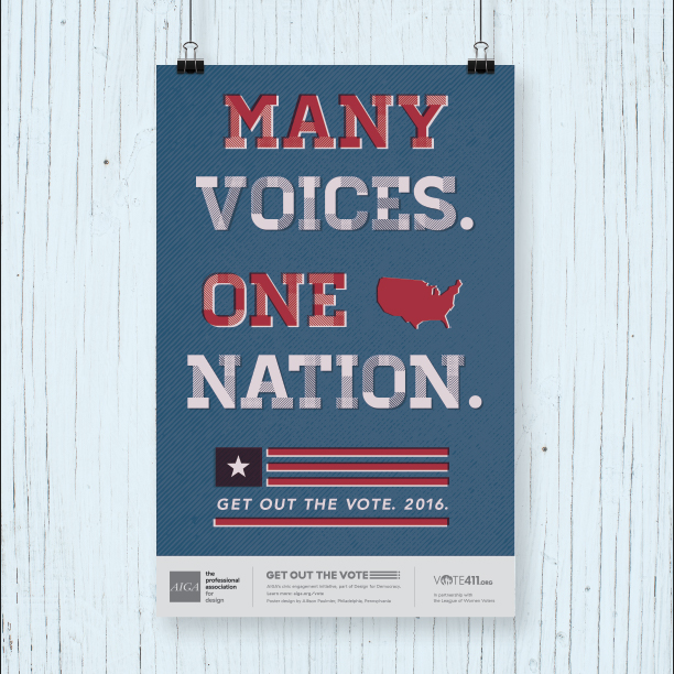 Many Voices, One Nation