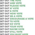 GTVO GO VOTE
