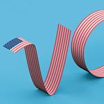 Vote - Your Voice Matters.