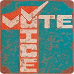 1 Voice 1 Vote