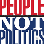 For People, Not Politics