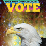 Make Your Opinion Count - Vote