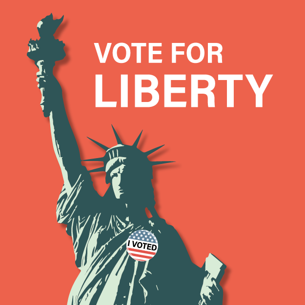 Vote For Liberty