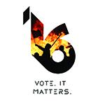 Vote. It Matters.