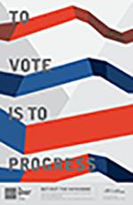 To Vote Is To Progress