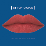 Voice | Lift Up To Open