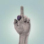 Fuck you, Vote!