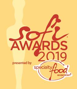 Specialty Food Association sofi Awards - The 2019 sofi Awards