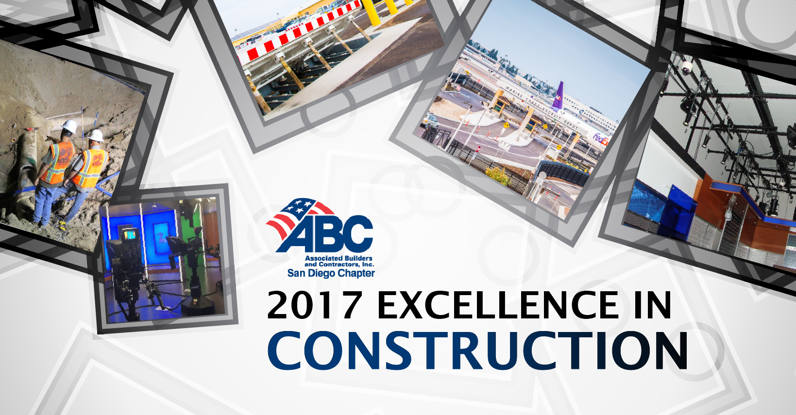 Abc San Diego 2017 Excellence In Construction Awards