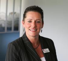 Karen Armitage