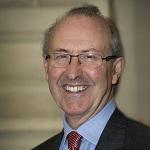 Lord Richard Best OBE
